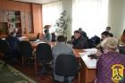 Працювали постійні комісії міської ради