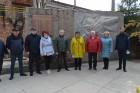 """11 квітня вся міжнародна спільнота відзначає день визволення в""""язнів нацистських концтаборів"""