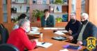 09 квітня 2021 року відбулось засідання постійної комісіїї з питань житлово-комунального господарства, транспорту, надрокористування, екології, охорони навколишнього середовища, взаємодії з органами самоорганізації населення