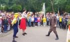 01 червня 2021 року Первомайська громада святкувала Міжнародний день захисту дітей.
