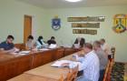 Засідання виконавчого комітету міської ради