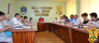 Міський голова провів апаратну нараду з керівниками управлінь та служб міської ради, відділів апарату виконавчого комітету міської ради