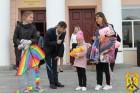 """Фестиваль кайтів """"Kite Fest - 2021"""""""