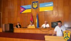Міський голова провів розширену апаратну нараду з керівниками місцевих підприємств, установ, організацій