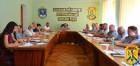 Відбулось засідання розширеної робочої групи по розробці стратегії розвитку Первомайської територіальної громади до 2027 року