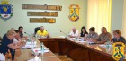 Керівництво Первомайської громади на чолі з міським головою взяли участь у селекторній нараді облдержадміністрації