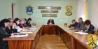 Пройшла апаратна нарада з керівниками управлінь та служб міської ради, відділів апарату виконавчого комітету міської ради